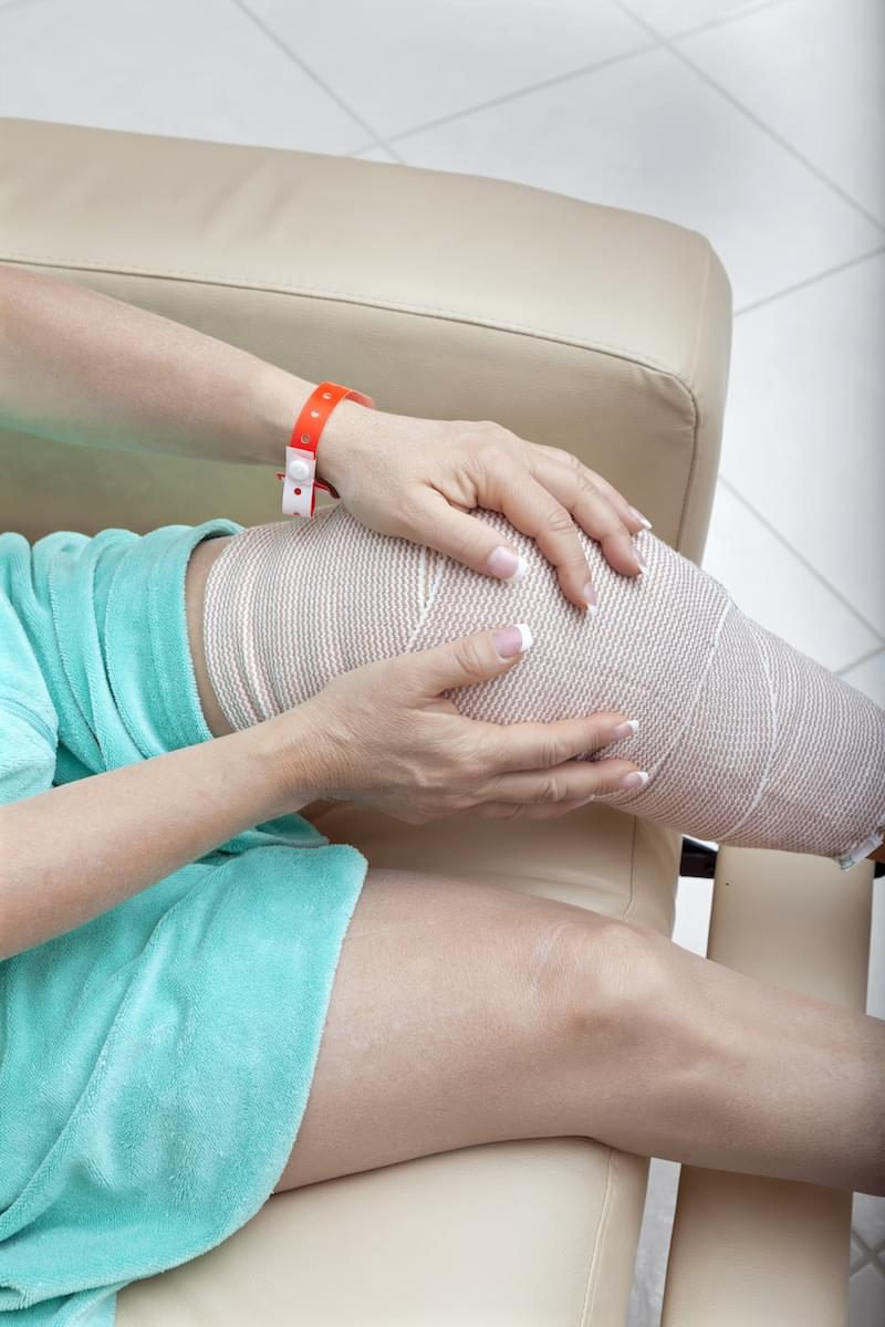 Lymphedema Sufferers Fight for Better Insurance Coverage